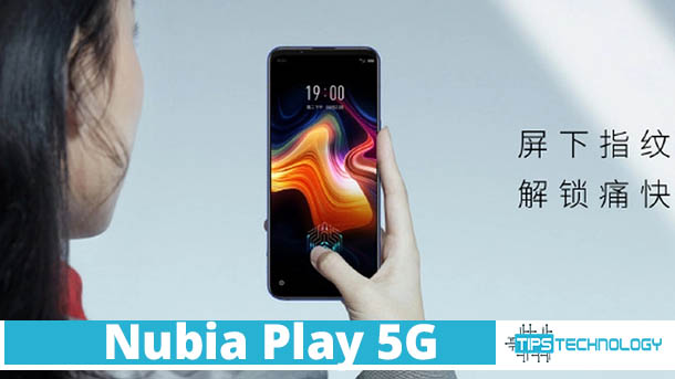 Nubia Play 5G Price in pakistan, Full Specification