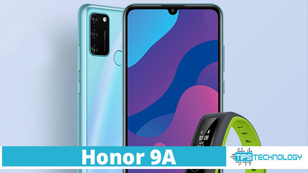 Honor 9A Price in Pakistan (PK), Specification & Reviews