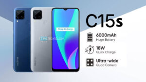 Realme C15s Price in Pakistan (PK