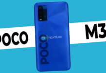 POCO M3 Price in Pakistan