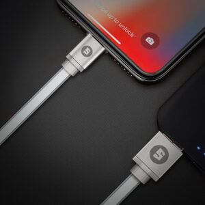 ChargeSync Jelly Charging Cables